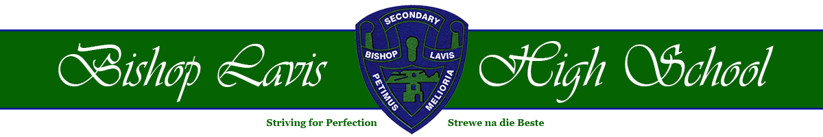 Bishop Lavis High School